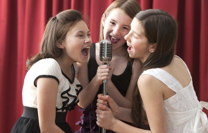 singing courses in London